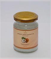 Кокосовое масло органическое пищевое 100 мл Шри Ланка