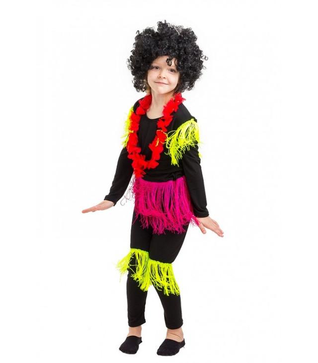Картинка костюм папуас