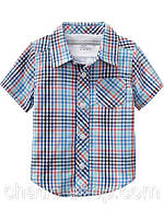 Детская рубашка, тенниска на мальчика Old Navy