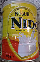 Сухое молоко Nido (Нидо), 900 гр