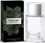 Мужская туалетная вода Armand Basi Silver Nature (глубокий ориентально-фужерный аромат) ААТ