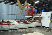 Обрабатывающий центр с ЧПУ Bima 300/125/330 б/у 2008 г. фрезерно-сверлильный, фото 1