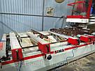 Обрабатывающий центр с ЧПУ Bima 300/125/330 б/у 2008 г. фрезерно-сверлильный, фото 3