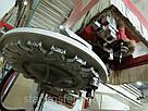 Обрабатывающий центр с ЧПУ Bima 300/125/330 б/у 2008 г. фрезерно-сверлильный, фото 4