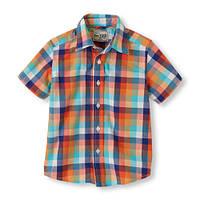 Детская рубашка, тенниска на мальчика Children's Place