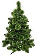 Новогодняя елка Сосна искусственная Пушистая 0,9 м (90 см)