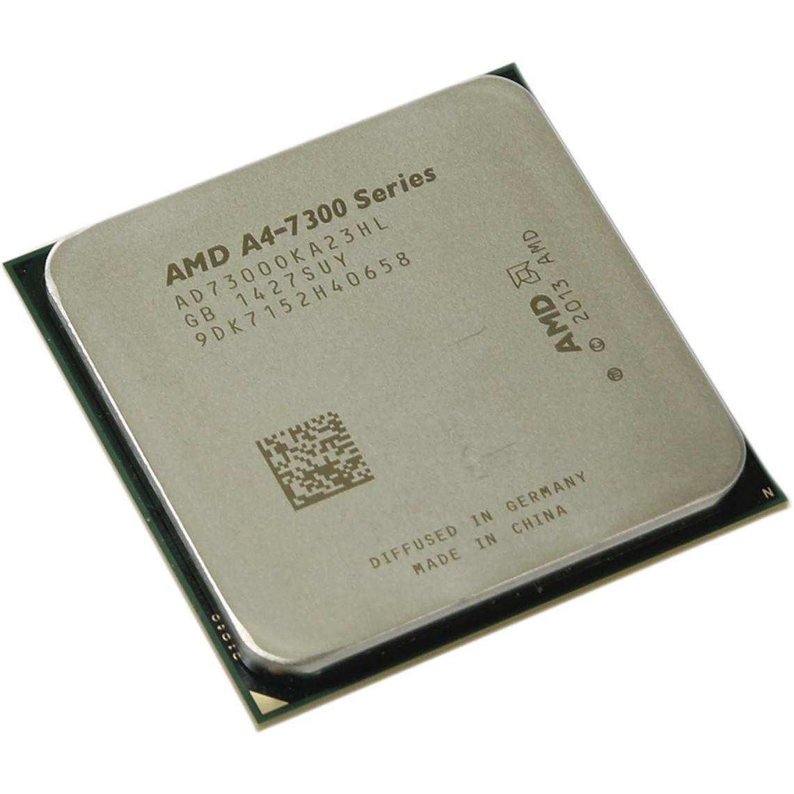 интегрированная amd графика процессор