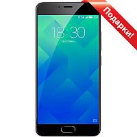 "Смартфон 5.2"" Meizu M5 M611A, 3GB+32GB Белый Android 6.0 3070 mAh камеры 13+5 Мп + селfи в подарок"