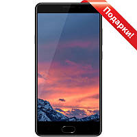 "Смартфон 5.5"" Vernee Thor Plus, 3GB+32GB Черный Android 7.0 камера 13+8 Мп 6200 mAh + селfи монопод в подарок"