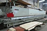 Кромкооблицовочный станок бу IMA Novimat/I/G80/440/R3 с полным циклом обработки кромки, 2007 г/в. (Германия), фото 1