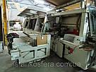 Кромкооблицовочный станок бу IMA Novimat/I/G80/440/R3 с полным циклом обработки кромки, 2007 г/в. (Германия), фото 2