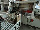 Кромкооблицовочный станок бу IMA Novimat/I/G80/440/R3 с полным циклом обработки кромки, 2007 г/в. (Германия), фото 3
