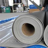 Мембрана ПВХ Пластфоил (PLASTFOIL® ECO) 1,5 мм, армированная