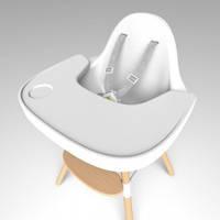 Столик для стульчика Childhome Evolu 2, расцветки в ассортименте