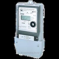 Счетчик электроэнергии  трехфазный EPQS 122 кл.точн. 0,5s