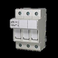 Разъединитель предохранителя 690 B VLC 10 3P (ETI)