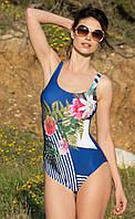 Совместный купальник Linea Sprint HD 184 46 Синий