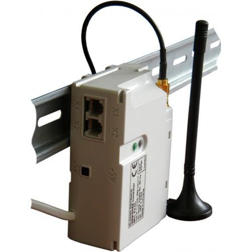 Модем MCL 5.10 (RS485, 2 SIM-карты) (Элгама Електроника)