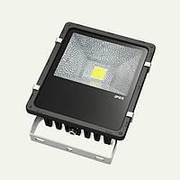Прожектор светодиодный EV-10-01 Евросвет 10 Вт