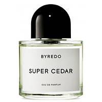Byredo Super Cedar EDP 100ml TESTER