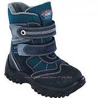 КАПИКА (FLOARE) мембранные ботинки для мальчиков