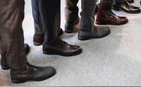 Мужская обувь натуральная кожа оптом осень-зима