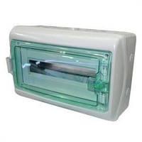 Щит электрический навесной пластиковый IP65, 18 мод. Kaedra Schneider Electric 13982