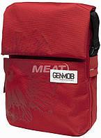"Golla G-Bag Zoe 11"" Red (G1288)"