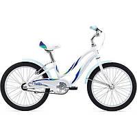 "Велосипед Giant Liv Bella белый 20"""