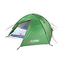 Палатка 3-х местная туристическая с 2-мя тамбурами RedPoint Steady-3 EXT