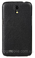 Чехол для Samsung Galaxy Mega 6.3 i9200 - Melkco Snap leather cover