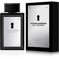 Antonio Banderas The Secret туалетная вода 100 ml. (Антонио Бандерас Зе Сикрет), фото 1