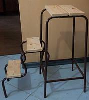 Табурет-стремянка (стул-стремянка)