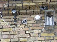 Монтаж и установка систем видеонаблюдения, Киев