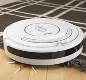 Робот пылесос Roomba 530