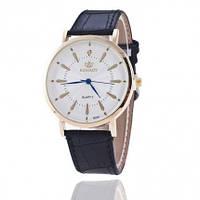 Мужские часы Rinnady черный ремешок mw9-02 Код:20346