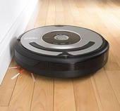Робот пылесос Roomba 550