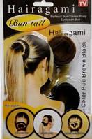 Заколки Hairagami - набор заколок для волос хеагами Код:100003