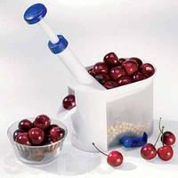Машинка для удаления косточек из вишни, черешни, маслин и оливок Код:100940