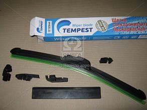 Щетка стеклоочистителя бескаркасная 325мм Tempest 4905868009