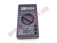 Мультиметр (тестер) DT830B цифровой