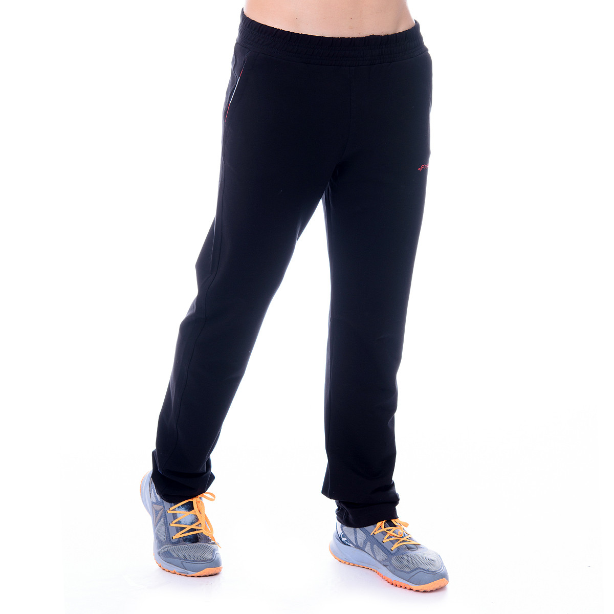 Мужские спортивные штаны трикотаж   тм. FORE  9284