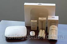 Охранная GSM сигнализация Ajax Starter Kit, белый