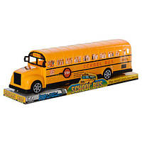 Автобус инерционный TQ123-36A