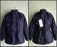 Куртка Парка демисезонная для мальчика, куртка , фирма Grace-Венгрия