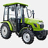 Трактор DW 244DC (24 л.с, 4х4, ГУР)