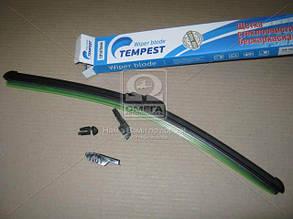 Щетка стеклоочистителя бескаркасная 475мм Tempest 4905868015