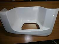 Підношка пласмаса DAF L 1295732