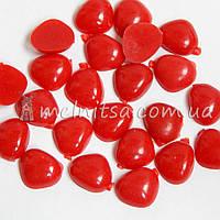 Носики для игрушек, 12х10 мм, красные