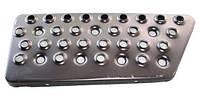 Підношка металічна пластина MAN 81615100263 L